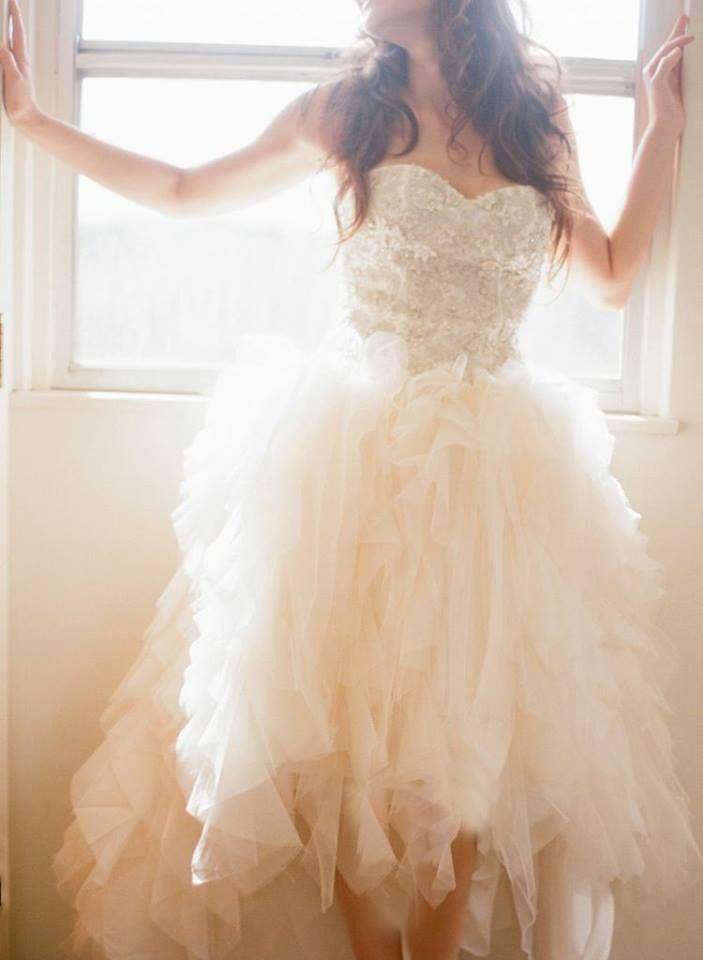 Wedding - ♥ Boudoir Très Romantique ♥