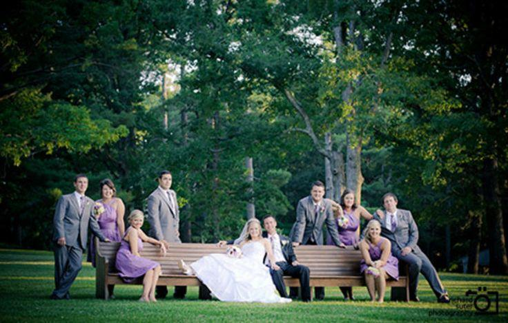 Wedding - Wedding Party Photos