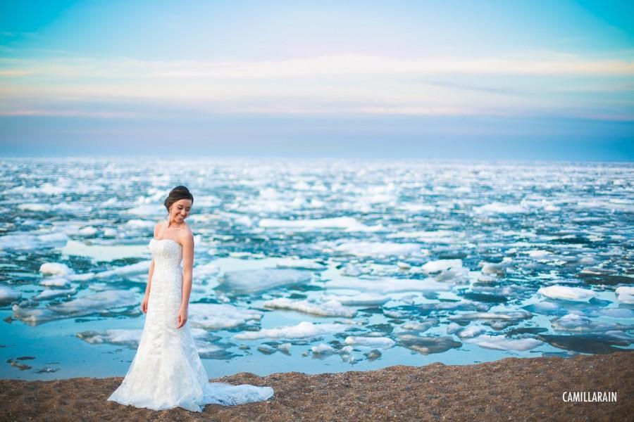 Свадьба - Замороженные