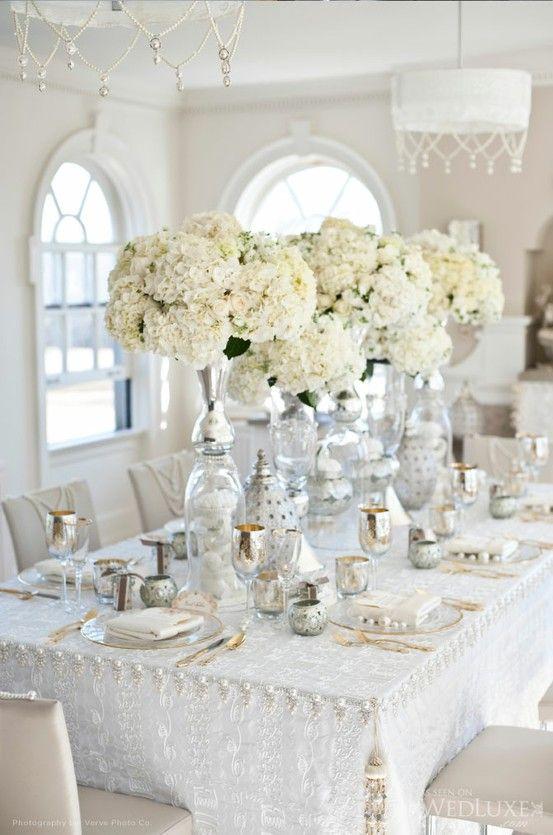 Wedding - White Wedding