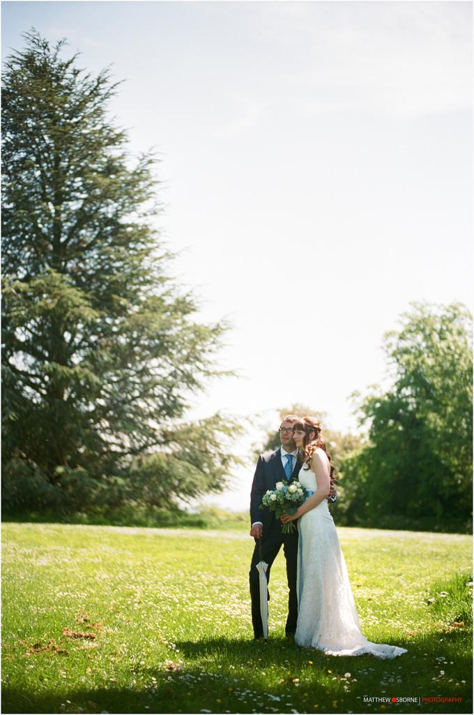 Wedding - Wedding Film Photography