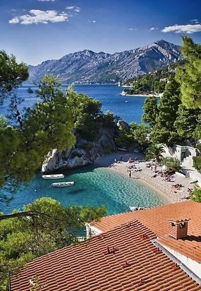 Свадьба - Хорватия