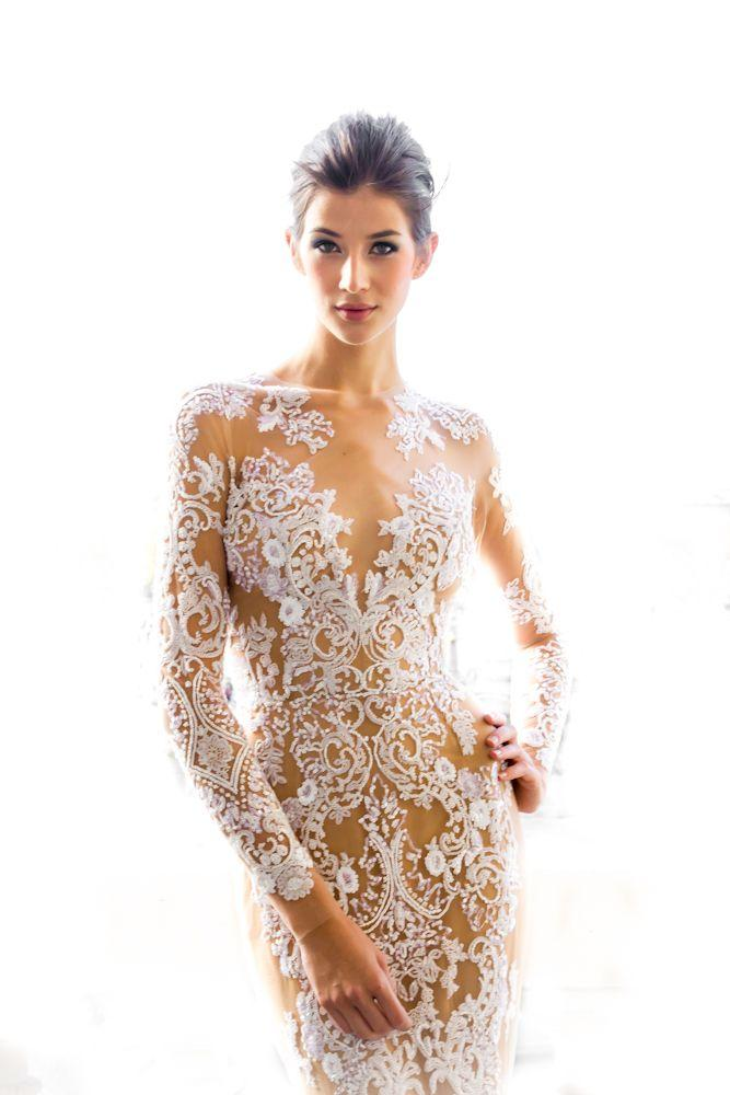 Wedding - Weddings-Bride-Lace
