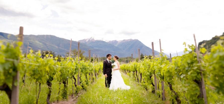 Mariage - Le plus beau jour de leur vie
