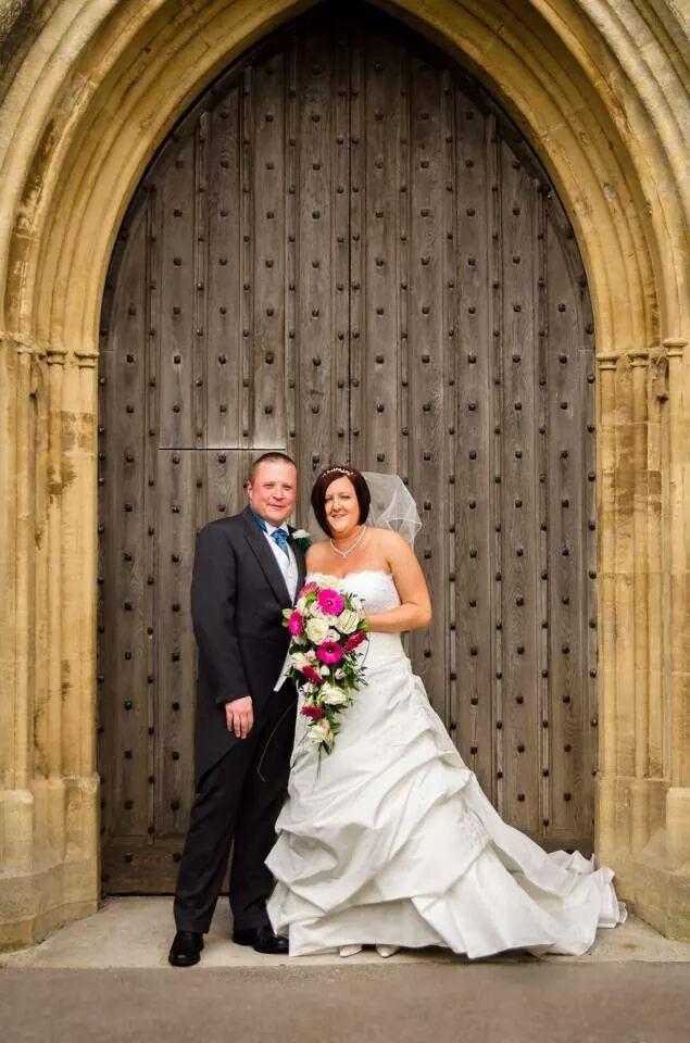 Свадьба - Таня и Нил свадьбы.