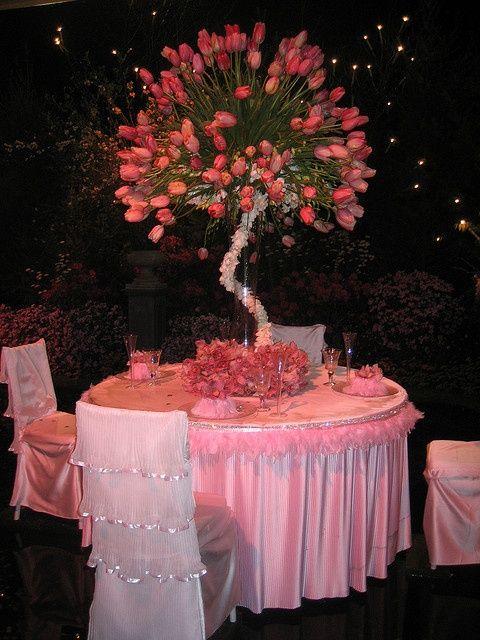 Düğün - Düğün Süslemeleri