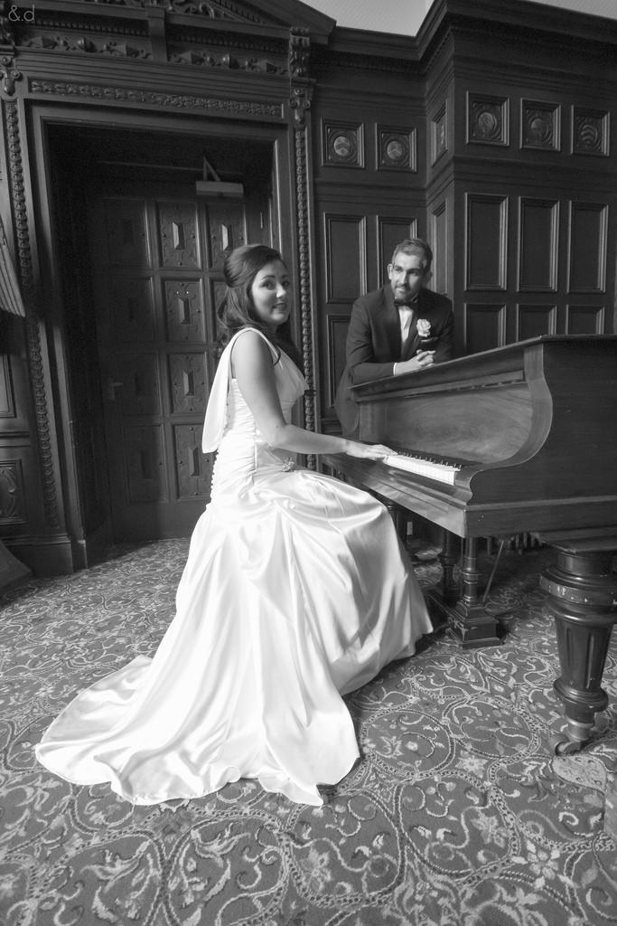 Wedding - Claire & Kieran