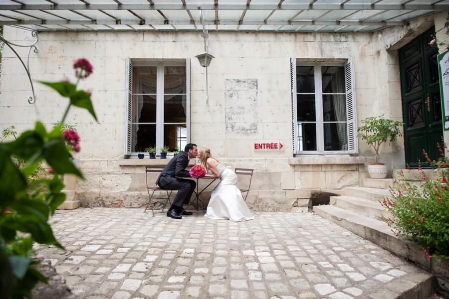 Свадьба - Maison Francaise