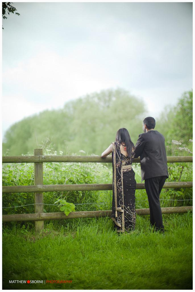 Wedding - Leica Engagement Photography