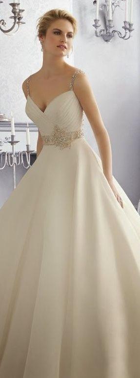 Wedding - Wedding DRESSES 2014