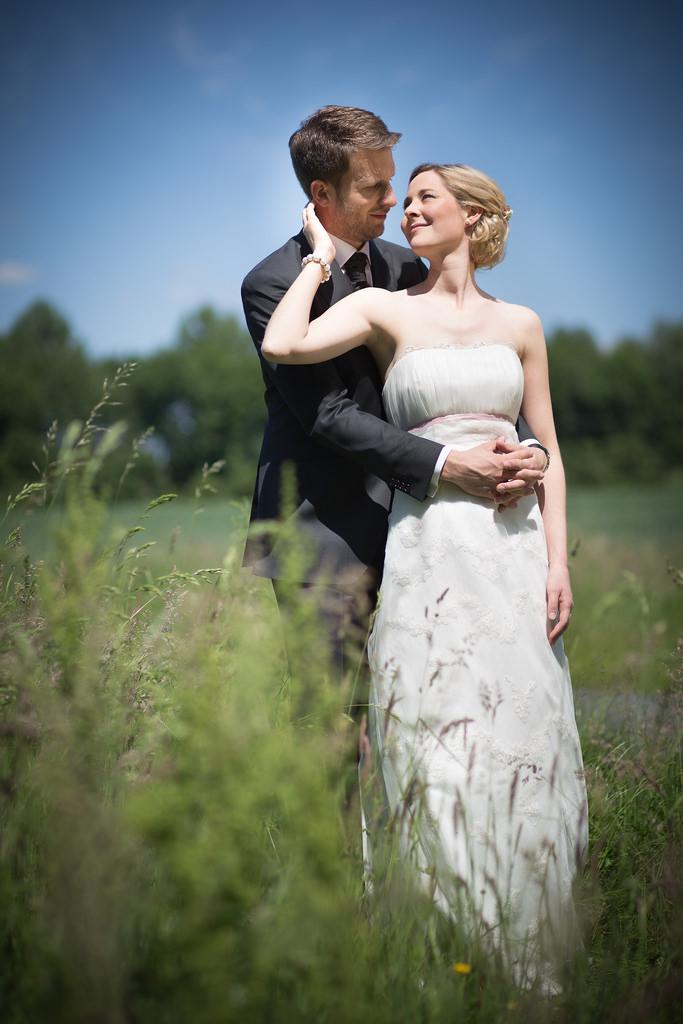 Wedding - Romantik