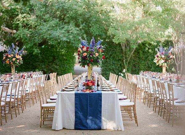 Свадьба - Открытый Церемонии И Приема Идей