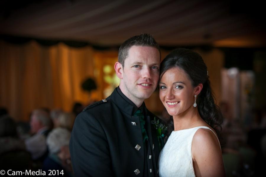 Свадьба - Поль И Лаура