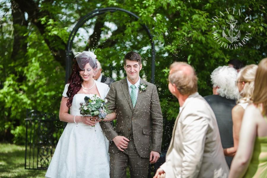 Свадьба - Поздравляю Dayton + Криста