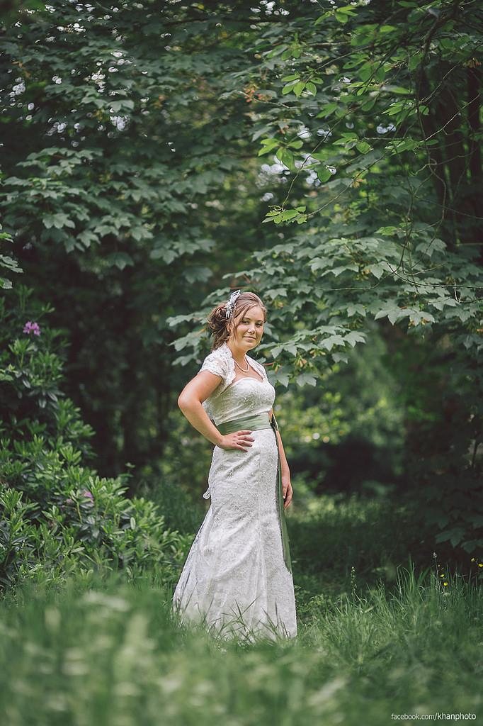Свадьба - Кэтрин