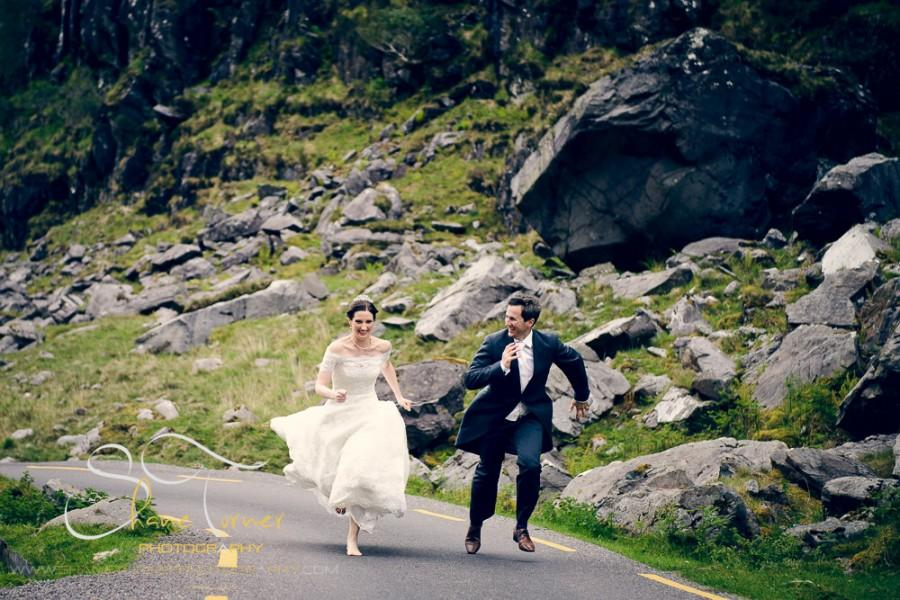 Wedding - Aideen & Ben's Wedding In Killarney @ The Muckross Park Hotel