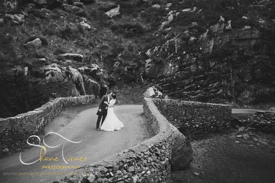 Wedding - Aideen & Ben's Wedding In Killarney @ The Muckross Park Hotel