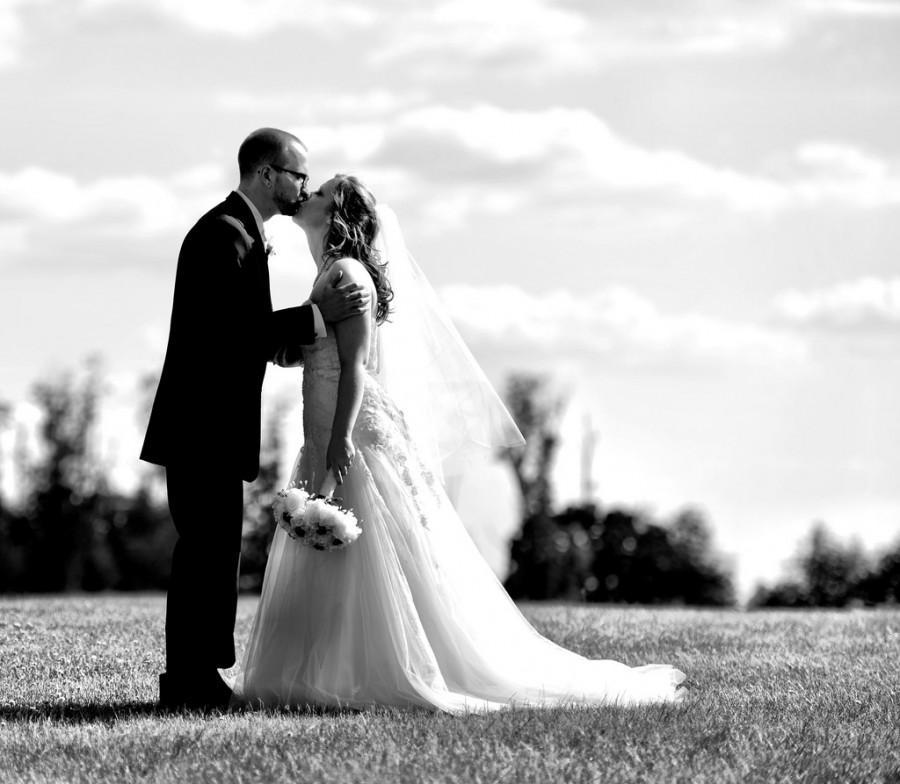 Wedding - Nicole & Matt - 5/31/14