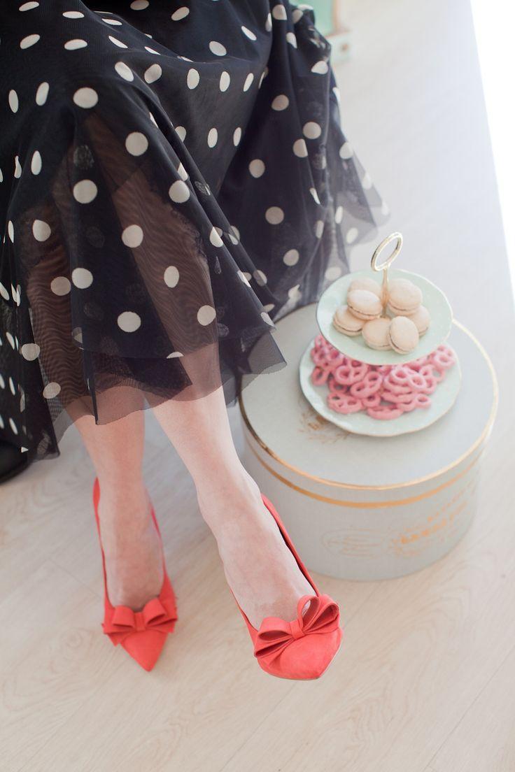 Hochzeit - Ornamente für die Füße