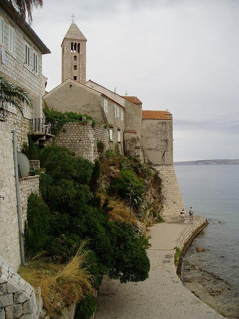 Mariage - Croatie