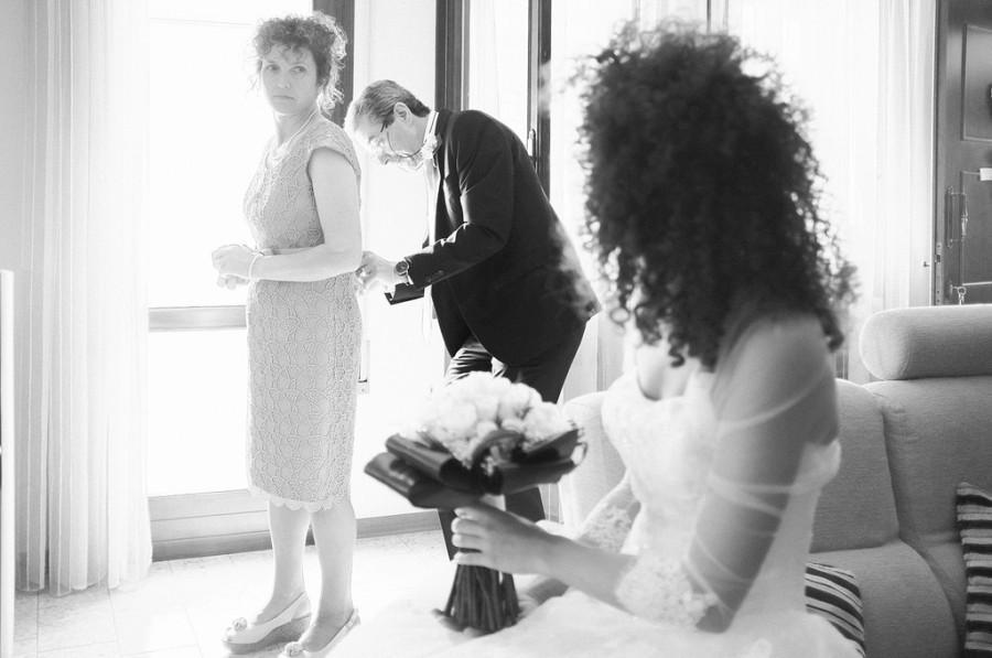 Свадьба - Лука Filardi 2014