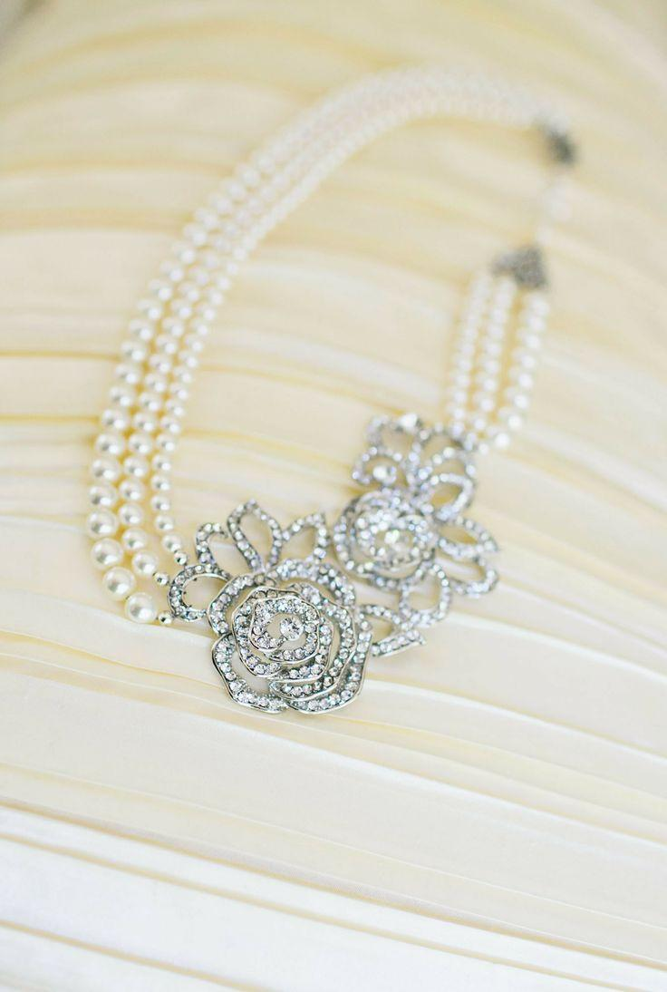 Hochzeit - Pearls