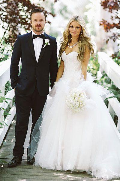 Wedding Dresses Worn By Celebrities 101