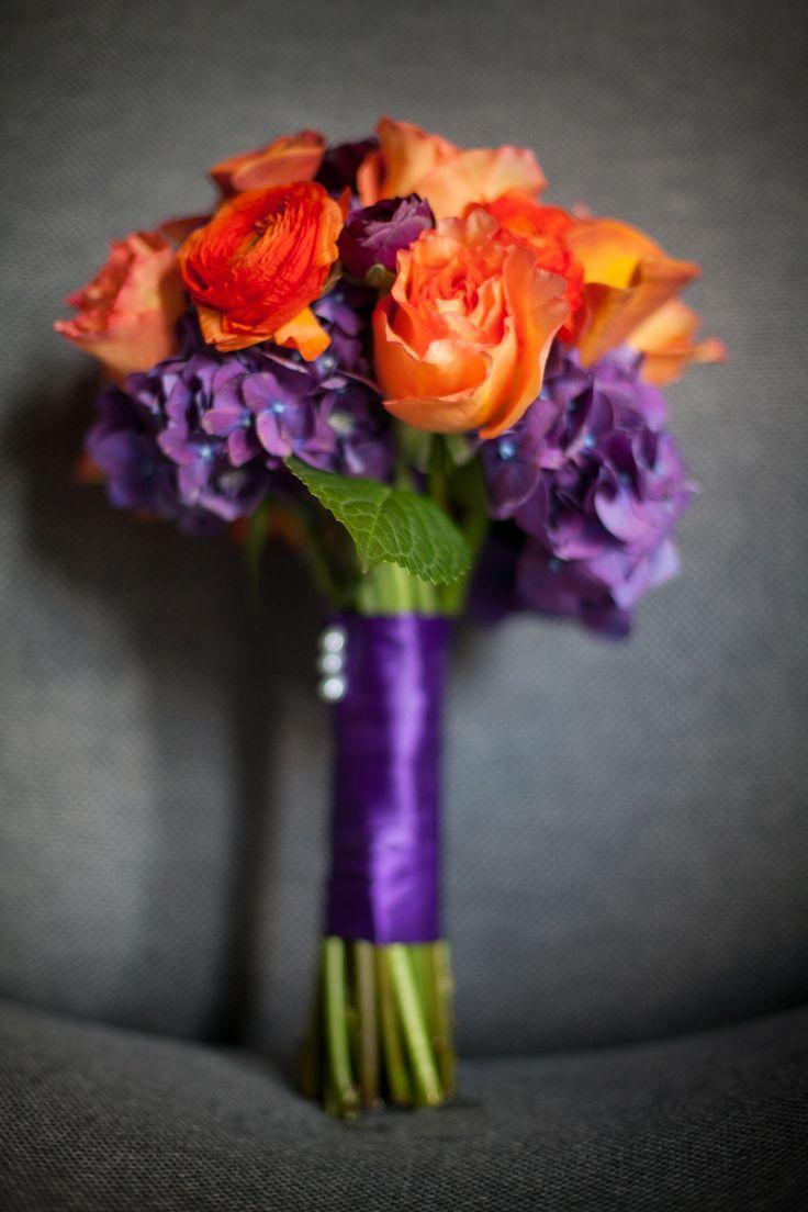 Hochzeit - Blumen Bouquets