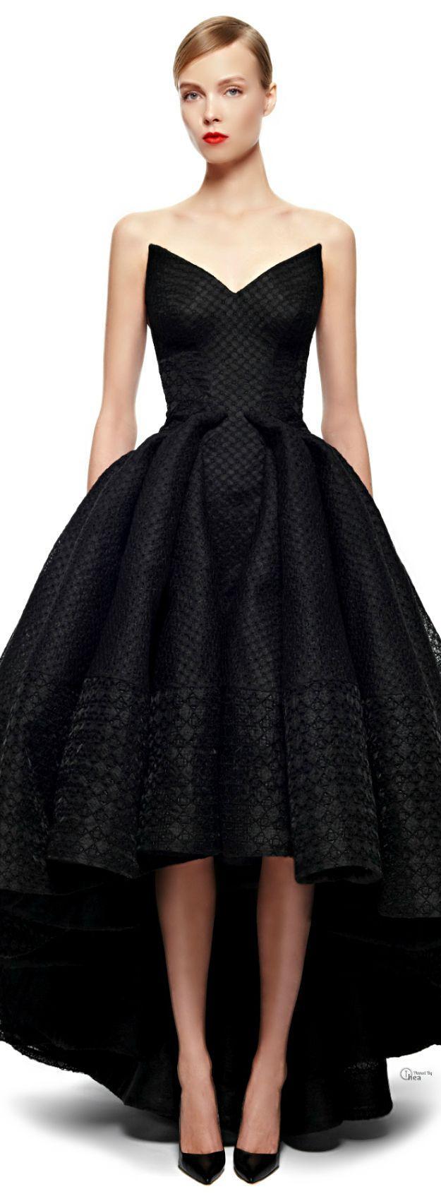 Schwarze Hochzeits- - Kleider ........ Black Beauties #2121846 ...