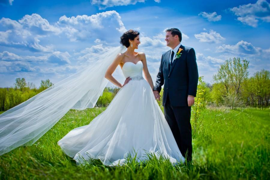 Wedding - From A Pristine Mn Location...
