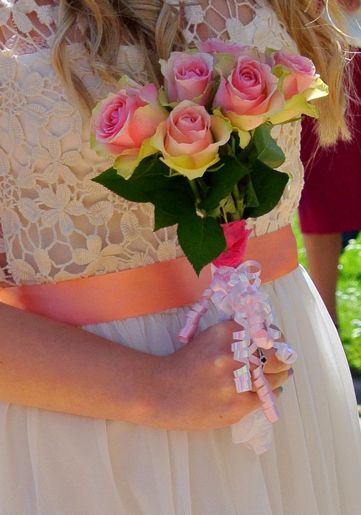 Wedding - Bridesmaid Bouquets