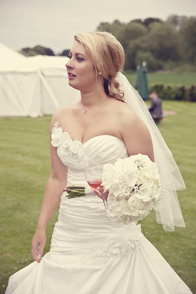 Wedding - Helen&steve