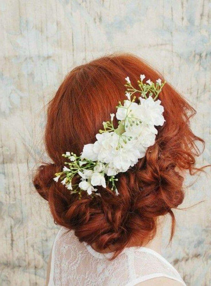 Hochzeit - Hochzeiten - Frisuren