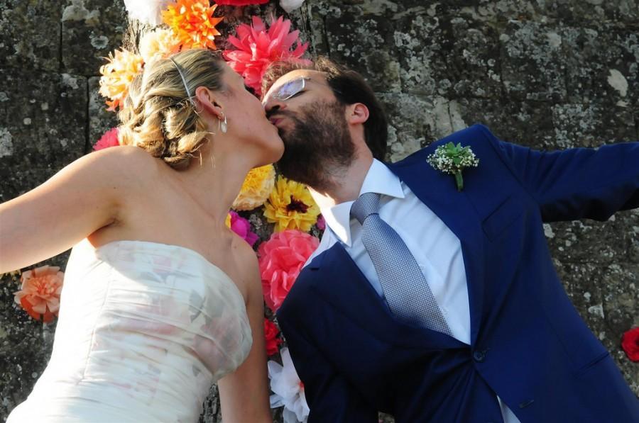 Wedding - Flower Paper Wedding