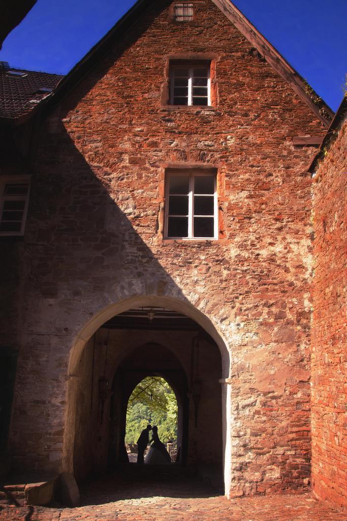 Wedding - Wedding At Schloss Hohenlimburg