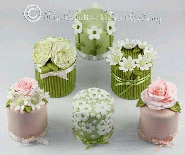 Свадьба - weddingcakes