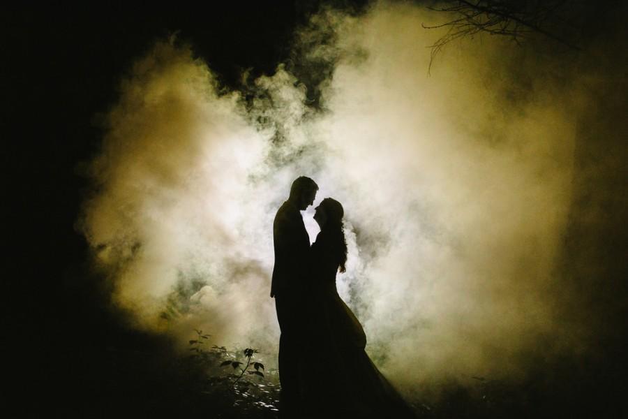 Свадьба - Кэти И Том 2