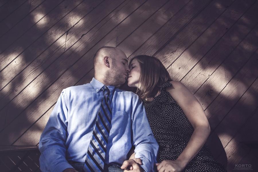 Wedding - Whitney + Tim