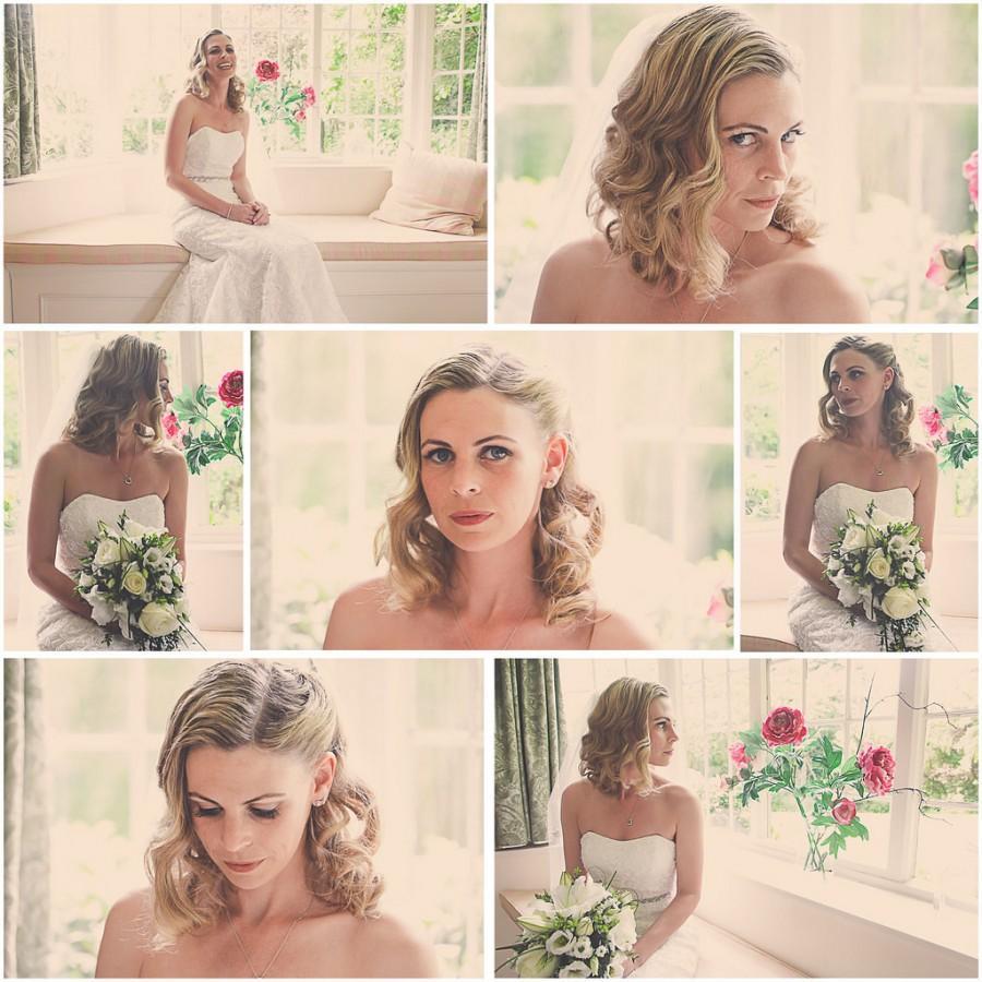 زفاف - قلعة هيدنغام الزفاف