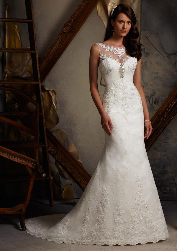 Wanweier - Victorian Wedding Dresses, Hot Beaded Venice Lace ...