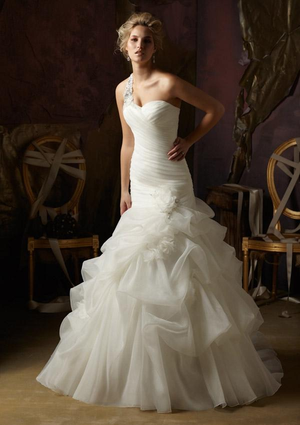 Wanweier - Wedding Dresses On Sale, Hot Removable Beaded One ...