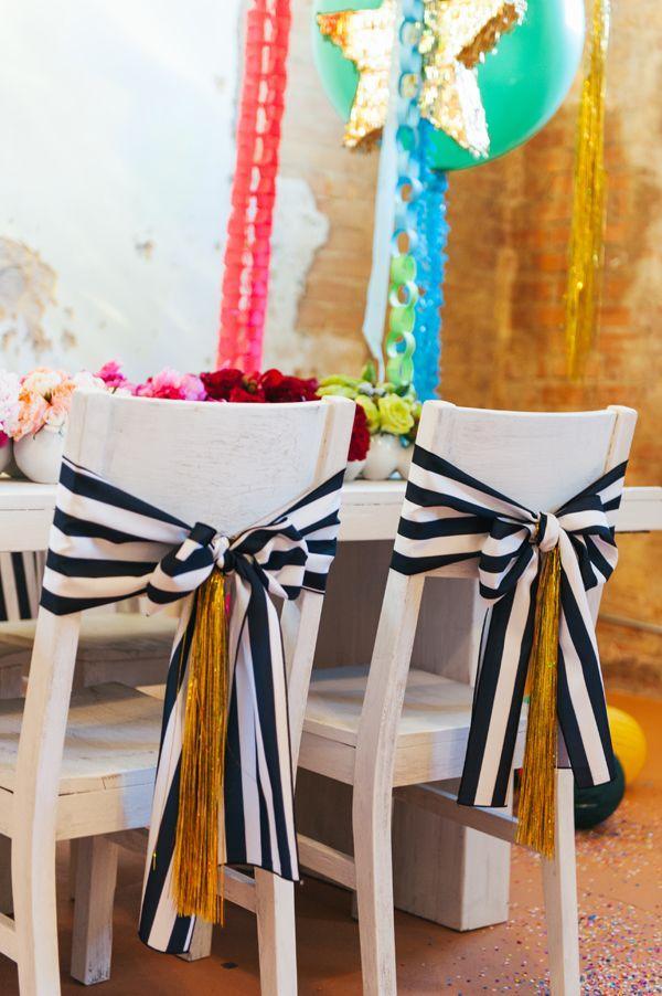 Hochzeit - Mod Silvester Hochzeits-Ideen