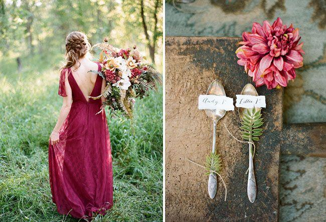 Wedding - Gorgeous Game Of Thrones Wedding Inspiration
