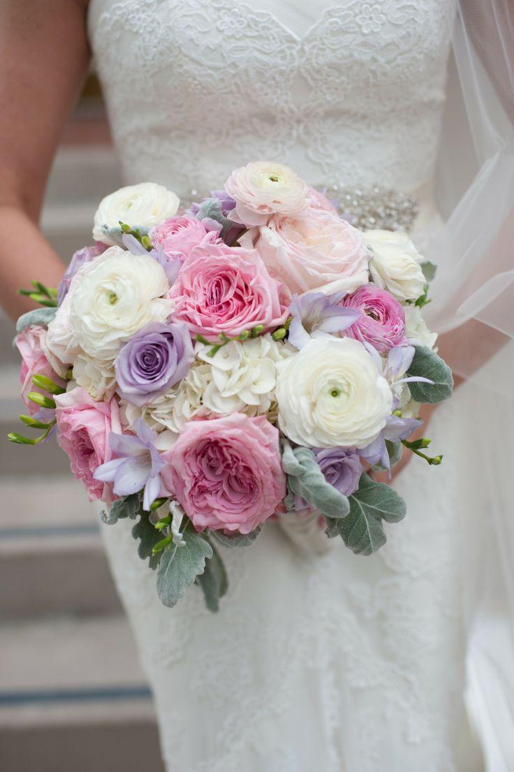 Свадьба - Цветы Букеты