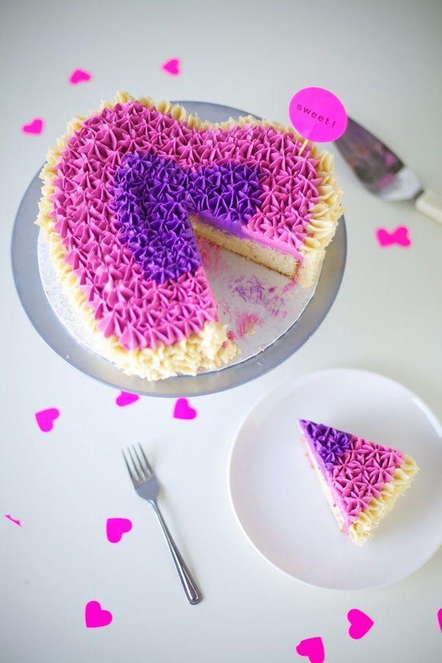 Wedding - Buttercream piped cake