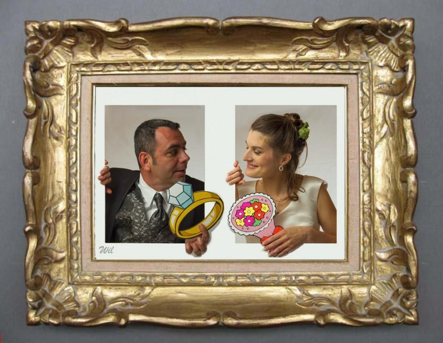Wedding - Mr Et Mme