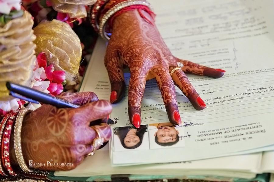 Wedding - Shivam_Sadhi