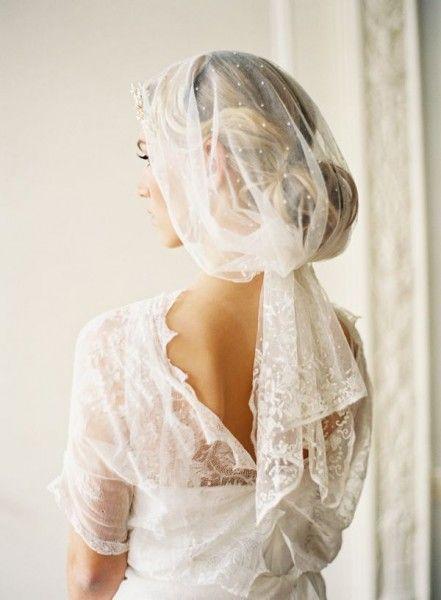 زفاف - الزفاف الحجاب