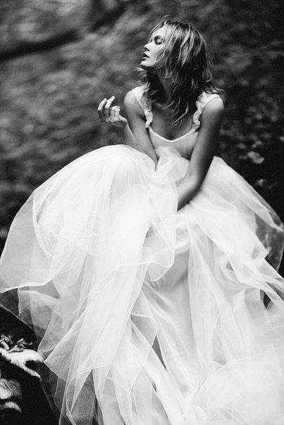 Свадьба - Свадьбы-Невеста-Тюль