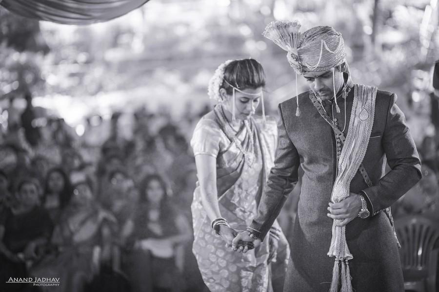 Свадьба - Саат Phere ....